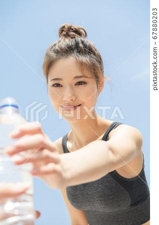라이프스타일,여자,스포츠 67880203