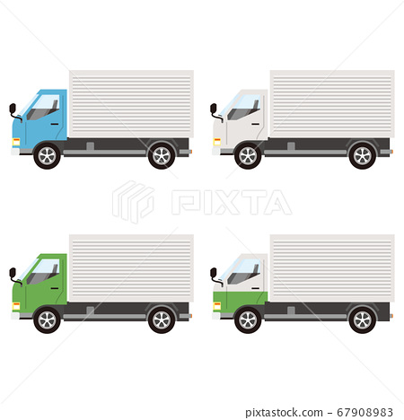 truck 67908983