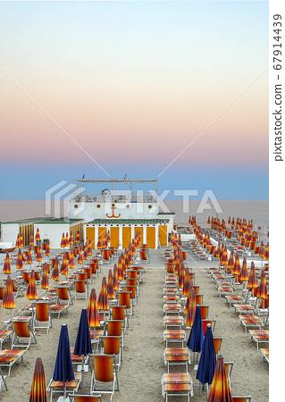 이탈리아 산레모 풍경 67914439