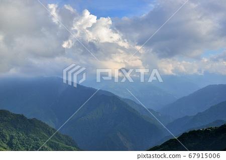 山上風景-新竹,台灣 67915006