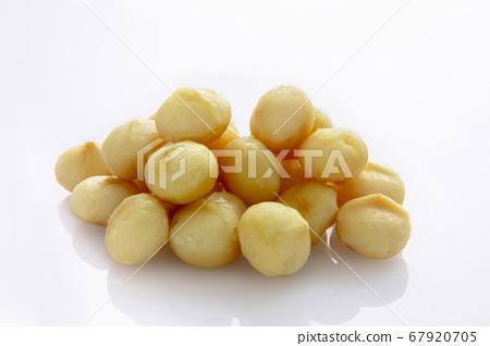 堅果,夏威夷豆,澳洲胡桃,ナッツ、マカダミア豆、マカダミアナッツ、Hawaiian beans, 67920705