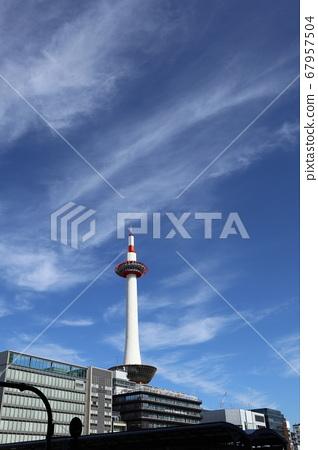 교토 타워 67957504