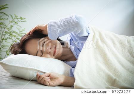 睡眠圖像 67972577