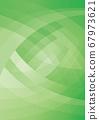 綠色漸變背景 67973621