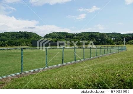 Mikasa Municipal Baseball Field (Mikasa Sports Park) 67982993