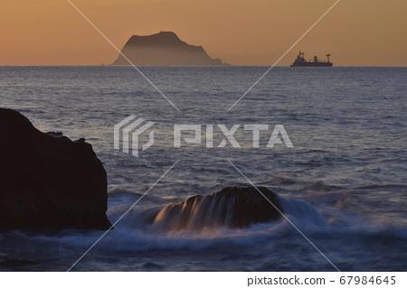 基隆嶼,龜吼,船,海洋,運輸 67984645
