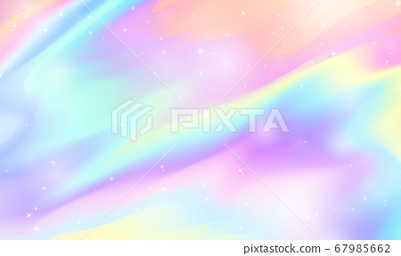 Abstract sky Pastel rainbow gradient background 67985662