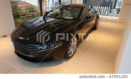 One super luxury car in Japan 67991260