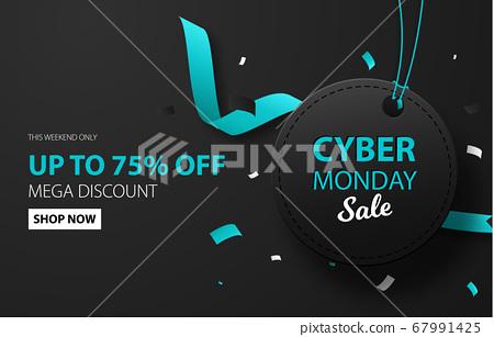 Cyber monday sale 67991425