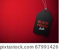 Black friday sale  67991426