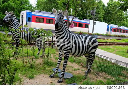 鐵路公園 68001868
