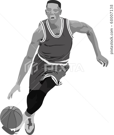 籃球 68007138