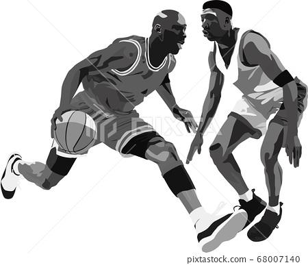 籃球 68007140