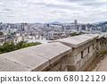 首爾市鐘路區首爾城堡漢陽斗城 68012129