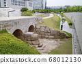 漢城省首爾城堡李甘蘇門,中區,首爾 68012130