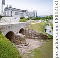漢城省首爾城堡李甘蘇門,中區,首爾 68012131