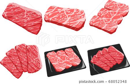 Calvi _ Yakiniku菜單 68052348