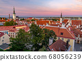 The Attractions of the Beautiful Medieval Town of Tallinn 68056239