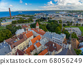 The Attractions of the Beautiful Medieval Town of Tallinn 68056249