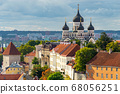 The Attractions of the Beautiful Medieval Town of Tallinn 68056251