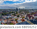 The Attractions of the Beautiful Medieval Town of Tallinn 68056252