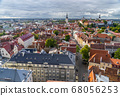 The Attractions of the Beautiful Medieval Town of Tallinn 68056253