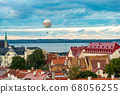 The Attractions of the Beautiful Medieval Town of Tallinn 68056255