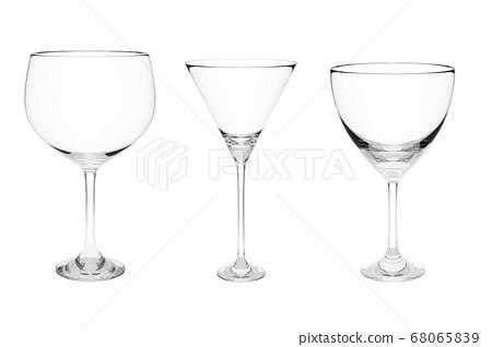 wine glass 68065839