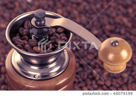 커피,커피콩,원두 68079199