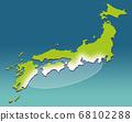 南開海槽圖像地圖 68102288