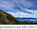 대만의 Baiyue Hehuan Mountain 68110021