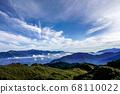 대만의 Baiyue Hehuan Mountain 68110022