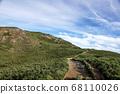 대만의 Baiyue Hehuan Mountain 68110026