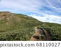 대만의 Baiyue Hehuan Mountain 68110027