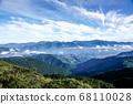 대만의 Baiyue Hehuan Mountain 68110028