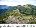 대만의 Baiyue Hehuan Mountain 68110032