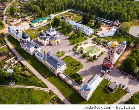 Voznesensky Davidovsky Monastery, Novy Byt, Russia 68111218