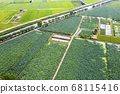 始興市,下鄭洞,荷花田,路,荷花,帳篷,星星,溪流 68115416