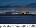 海鳥居[Manase]那島和江之島[夏夜] 68127500