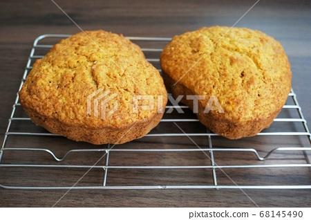Carrot Pound Cake, Carrot Butter Cake 68145490