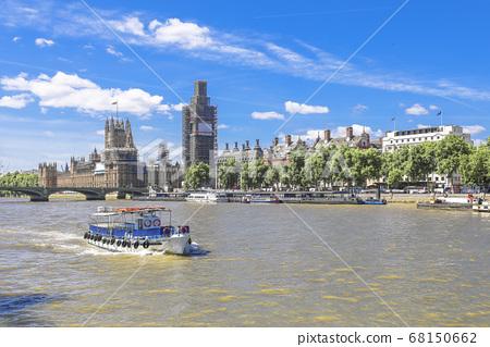 倫敦英國景觀 68150662