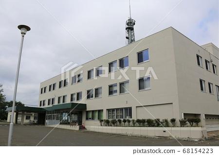 Iwamizawa Regional Government Office (Iwamizawa City, Hokkaido) 68154223