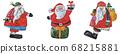 Christmas decoration ornament 68215881