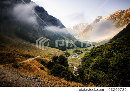 Maritime Alps National Park, Pra del Rasur (Italy) 68246725