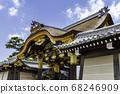 Nijo Castle Karon Kyoto 68246909