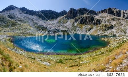 Lakes of Fremamorta (Piedmont, Italy) 68247626