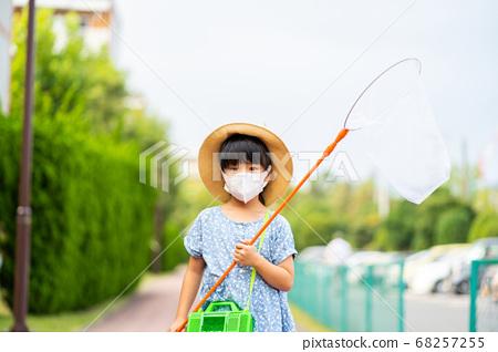 昆蟲編織的女孩(新常態) 68257255