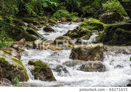 Suncheon Jogysan Mountain Creek 68271655