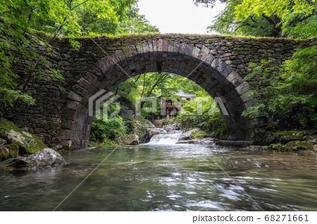Seonamsa temple Seungseongyo bridge 68271661