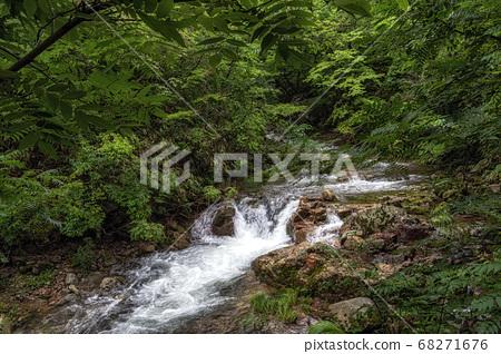 Suncheon Jogysan Mountain Creek 68271676
